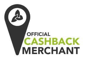 Official Cashback Merchant